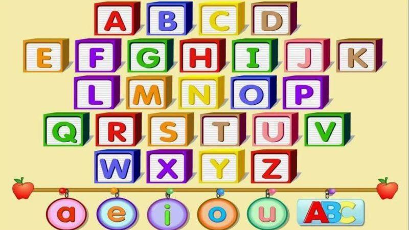 Atividades de educação infantil 4 anos ( Jardim da infância )