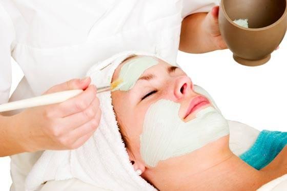 Máscaras para limpeza facial – Beleza do Rosto