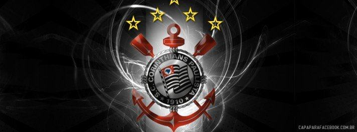Fotos de capa para Facebook do Corinthians