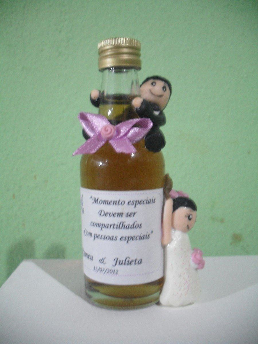 Lembrancinha de casamento em eva