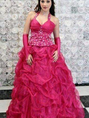 Vestidos para festa de quinze anos modelos de princesa