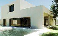 fachadas de casas contemporaneas