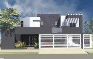 fachadas de casas para construcao