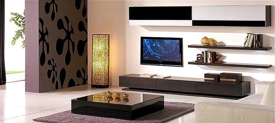 Moveis Sala Tv Ikea ~ Móveis planejados para sala de TV com bom gosto confira as