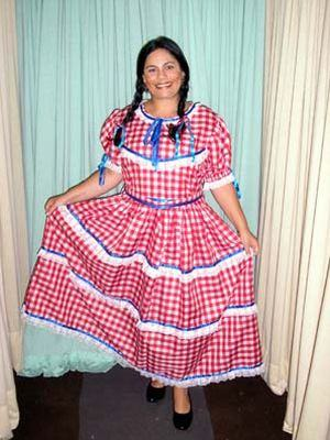 vestido-classico-de-festa-junina