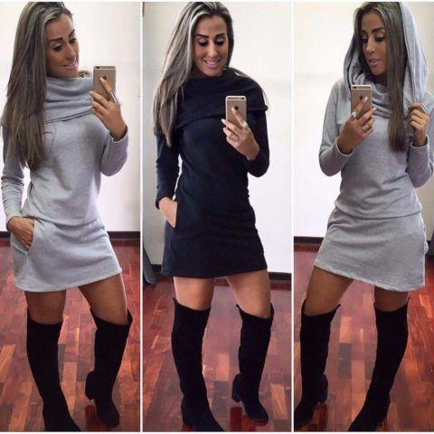vestido-curto-manga-longa-em-moletom-com-tolca