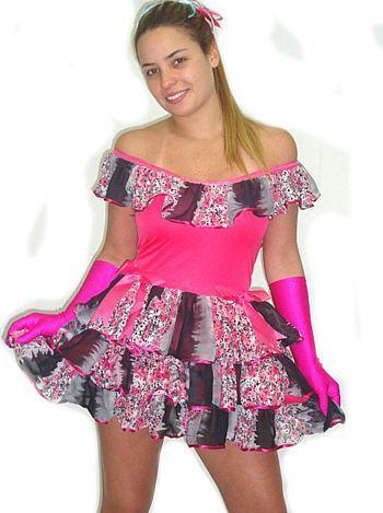 vestido-estampado-curto-festa-junina