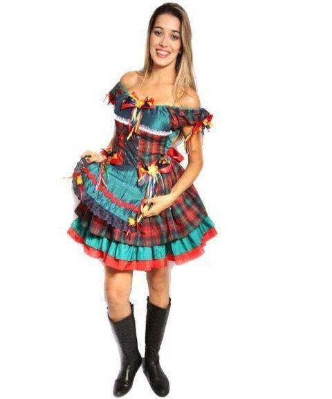 vestido-xadrez-pra-festa-junina