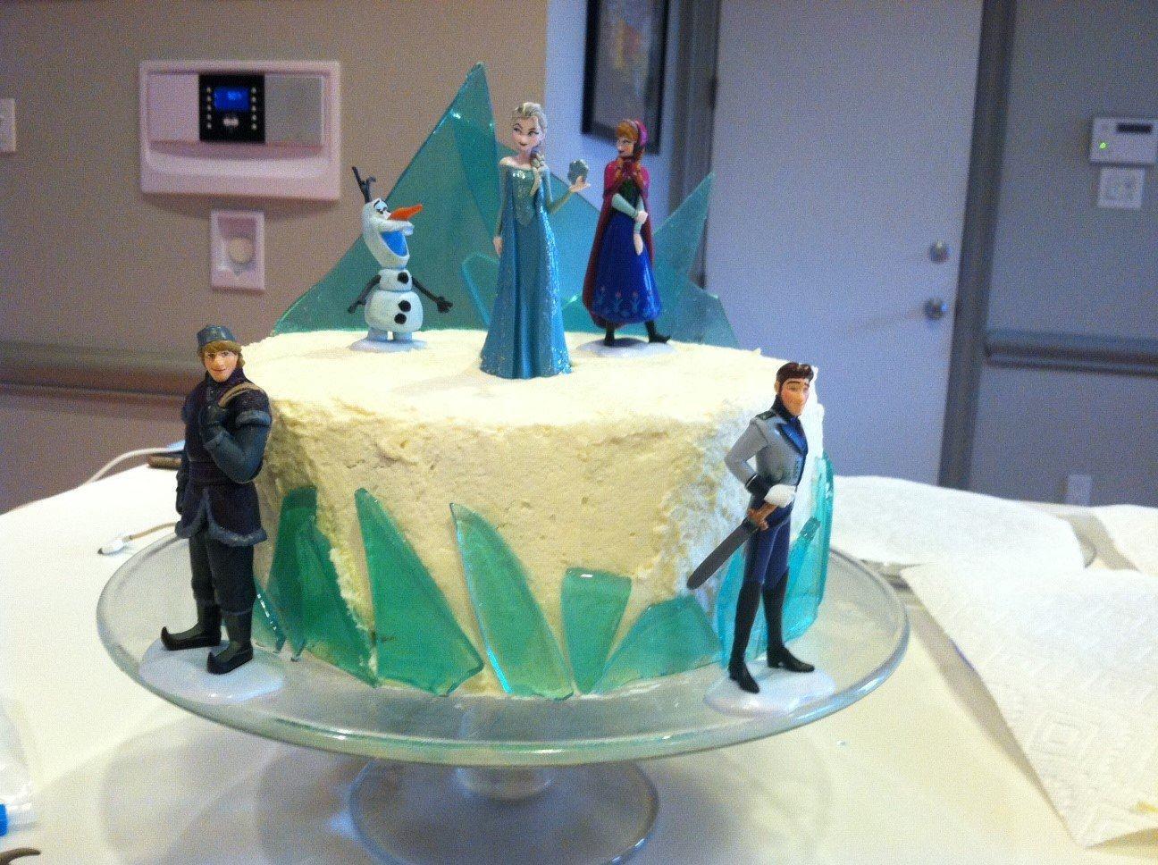 para bolo