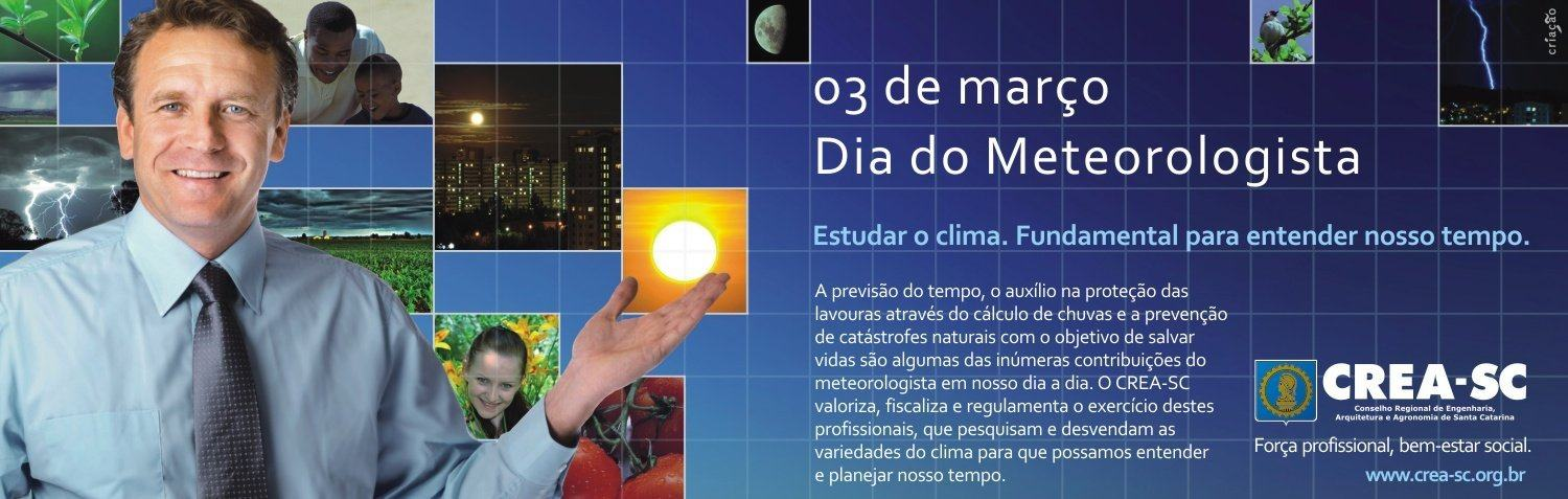 frases do meteorologista