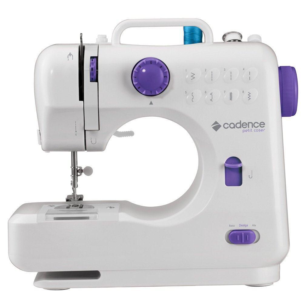 modelo de maquina de costura