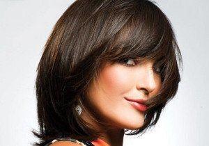 modelos de cabelos curtos para cabelo liso