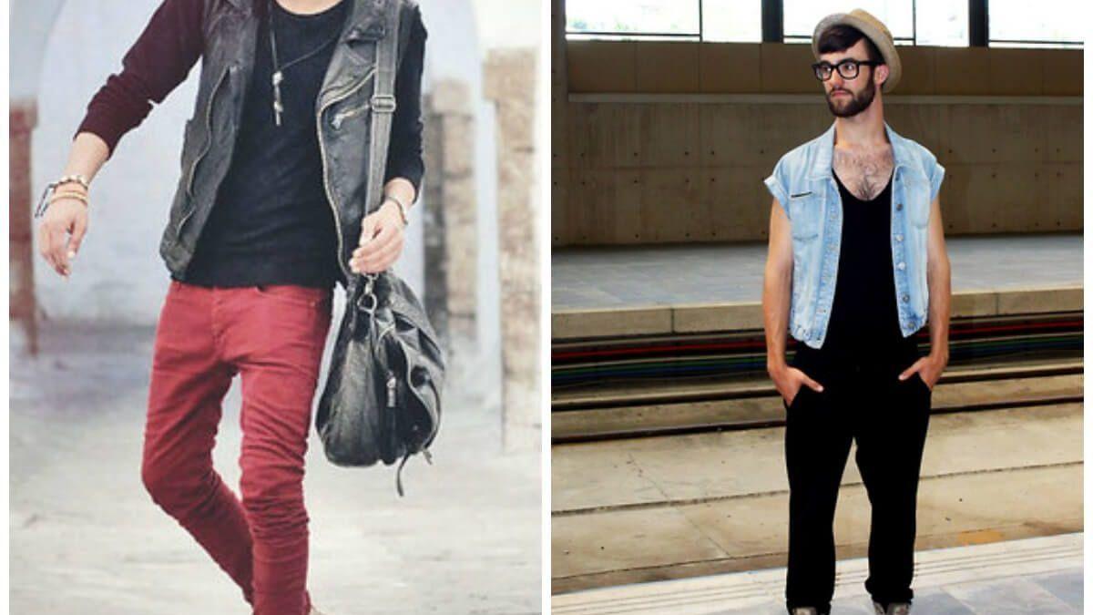 COLETES MASCULINOS da moda : Adidas, Abercrombie e Bomber e mais