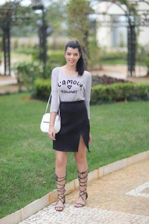 Jeitos de usar Saias justas da moda em vários looks