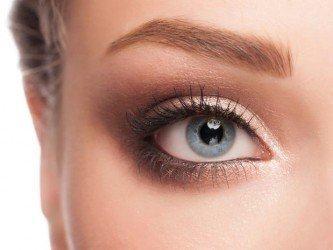 para olhos azuis