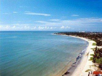 praia maria farinha