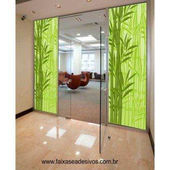 adesivos decorativos para vidros
