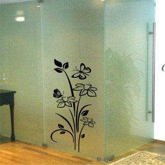 dicas de adesivos decorativos para vidros
