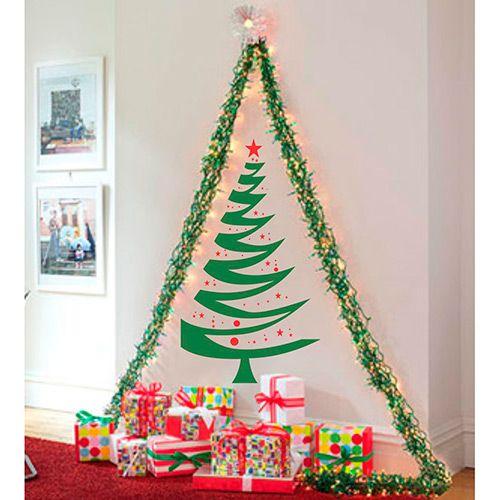 Decoração natalina para Casa, veja como fazer