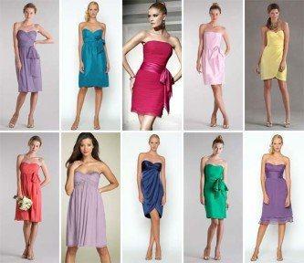 modelos de vestidos longuetes de ir a igreja