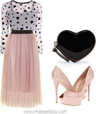 vestidos de ir a igreja