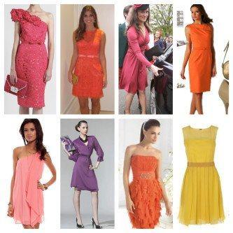 vestidos longuetes de ir a igreja