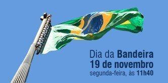 dia da bandeira 19 de novembro mensagens