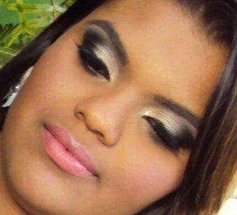maquiagem para pele morena passo a passo