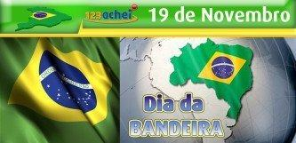 mensagens do dia da bandeira 19 de novembro
