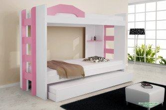cama treliche feminino