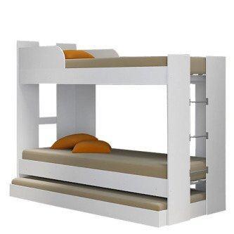cama treliche moderna