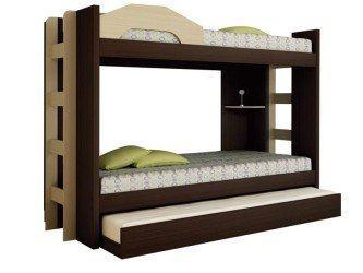moderna cama treliche
