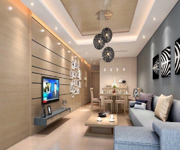 Modelos de sala de estar, conhe?a os m?veis certos e a decora??o ...