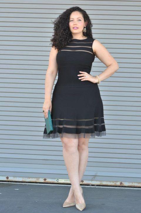 vestido-preto-para-gordinhas-lindas