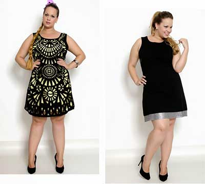 vestidos-curtos-para-gordas