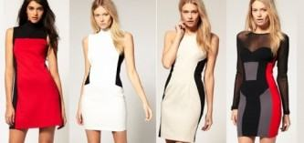 vestidos curtos miracle dress
