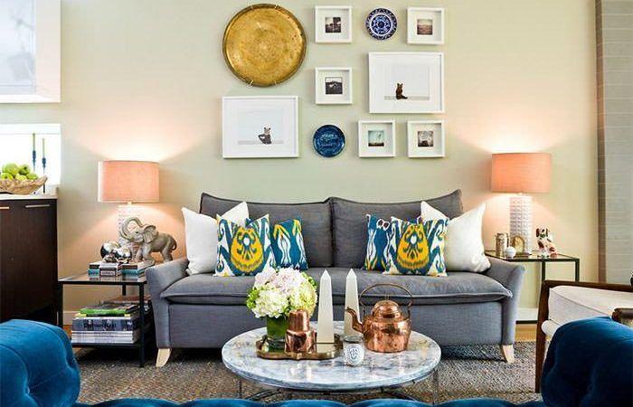 Como decorar casa alugada sem fazer altos investimentos