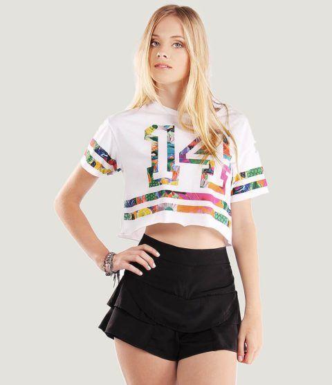 Fotos de blusa que estao na moda 2