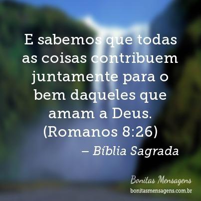 mensagens com versos biblicos para whatsapp