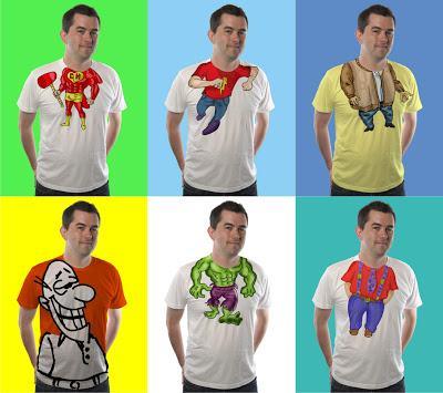 camisetas-diferentes