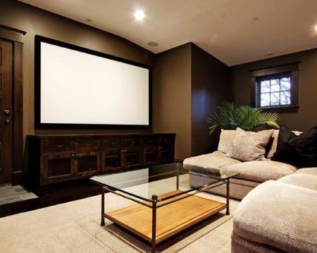home-theater-telao