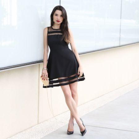 vestidos-curtos-com-transparencia