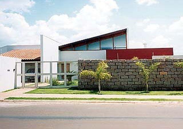 Tipos de CERCAS E MUROS residenciais para construir