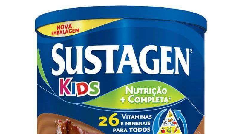 Complemento Alimentar Infantil, Opções Saudáveis