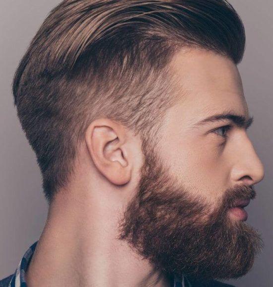 dde563d87 Já este é um tipo de barba que leva de 60 a 90 dias pelo menos para ficar  neste tamanho, e exige uma barba mais volumosa para ficar assim  interessante.